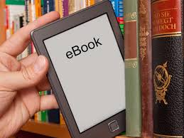 How to borrow eBooks