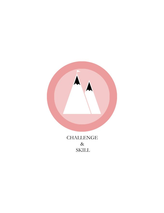 challenge-and-skill