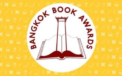 Vote before May 18th!  for your favorites in the Bangkok Book Awards