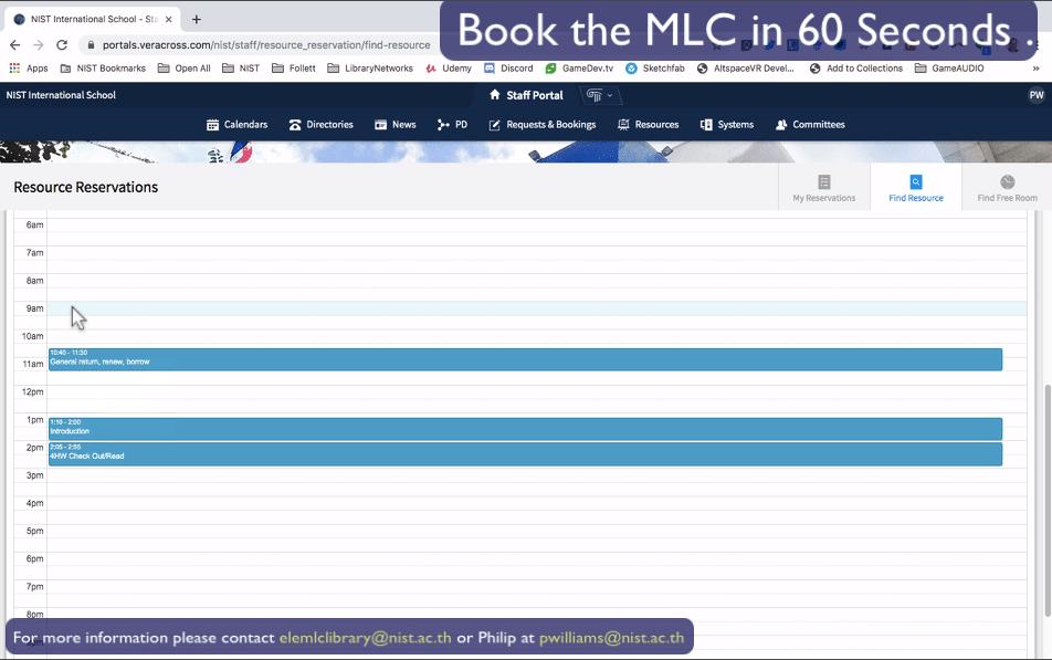 MLC Booking 08